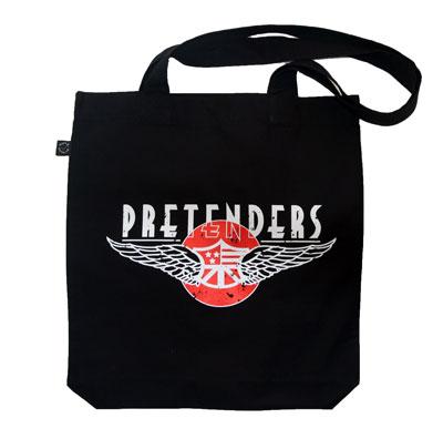 Pretenders Tote Bag