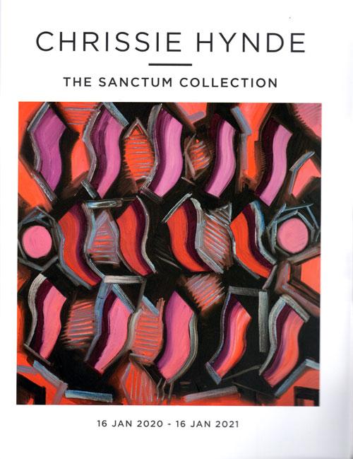 The Sanctum Collection Brochure
