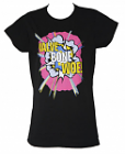 Ladies Fitted Valve Bone Woe T Shirt