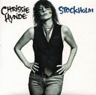 Stockholm CD