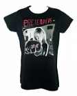 Ladies Fitted 'Alone' T Shirt