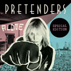 Pretenders Special Edition CD With Bonus Live Album