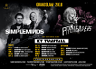 TICKETS Trent Country Park ENFIELD Monday 27th August 2018