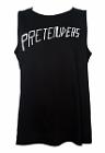 Pretenders Vest With UK Grandslam Tour Back Print