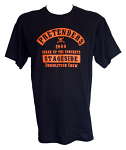 Pretenders Demolition Crew T Shirt