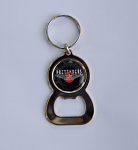 Pretenders Bottle Opener Key Ring