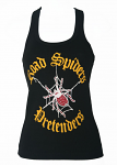 Ladies Fitted Road Spider Vest