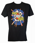 Valve Bone Woe Hollywood Bowl T Shirt